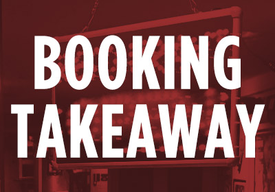 Booking & Takeaway