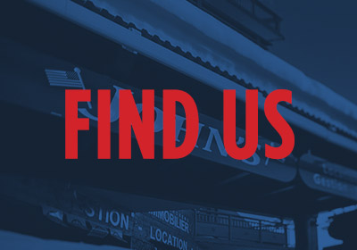 Find us